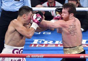 Abel Sánchez, exentrenador de Golovkin, teme por la seguridad del boxeador en la trilogía contra Canelo
