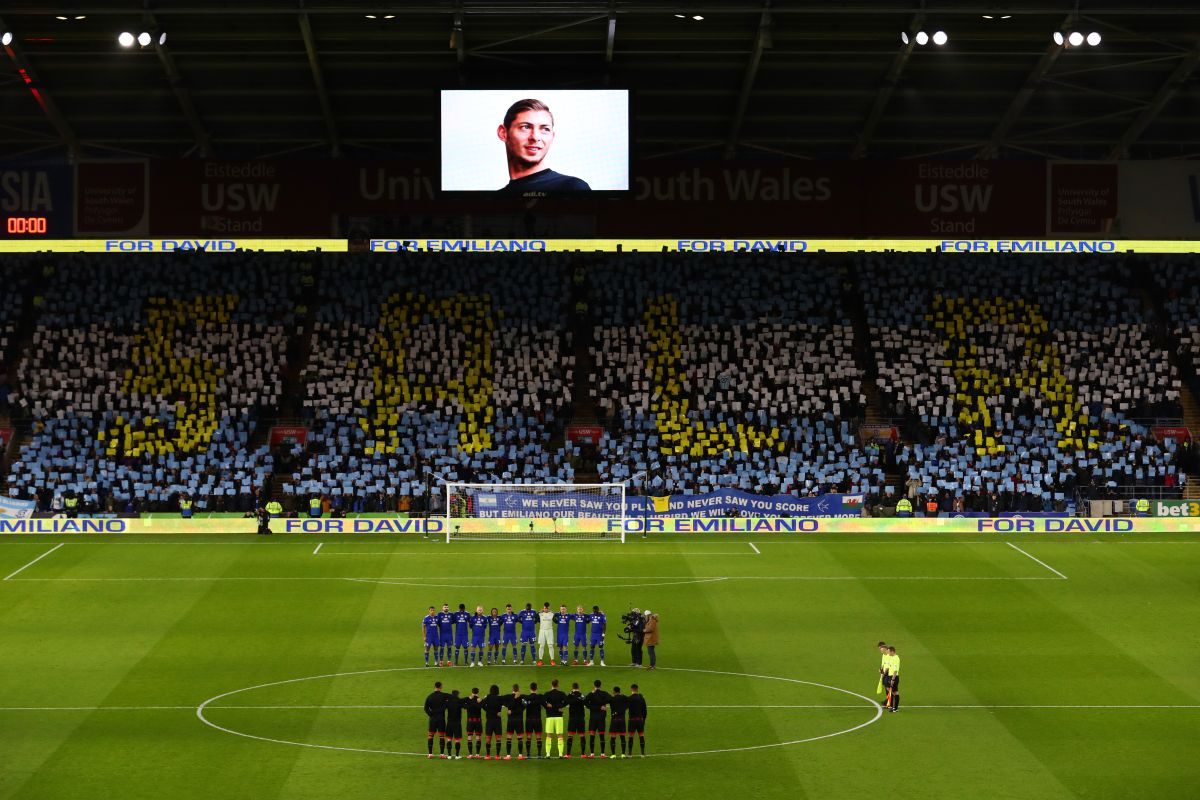 FIFA ordenó al Cardiff pagar fichaje de Emiliano Sala al Nantes