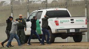 'La Migra' realiza cada vez menos detenciones en la frontera sur