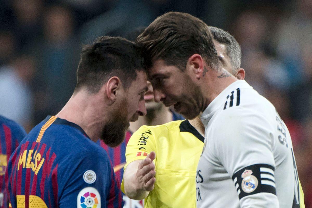 La Liga dio a conocer que el 'Clásico Español' será a la 1pm, hora local.