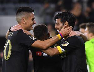 Carlos Vela rescata el empate para LAFC y ya es líder de goleo en la MLS