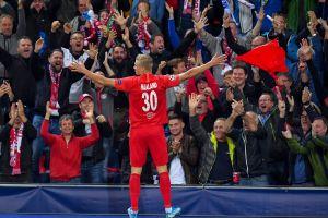 Erling Haland, el joven noruego que ya hizo historia en la Champions League