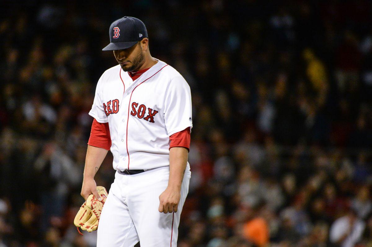 El cetro quedó vacante: Los Red Sox están fuera de los playoffs
