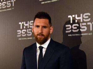 The Best 2019: Lionel Messi derrota a Cristiano Ronaldo como el Mejor Jugador del Año