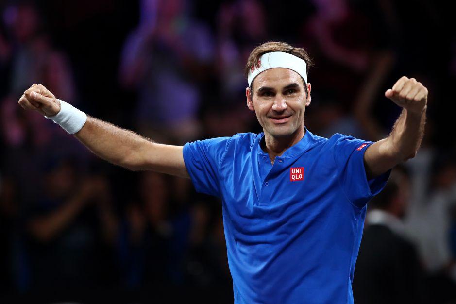 Ríndanse ante 'Su Majestad': Roger Federer jugará en México
