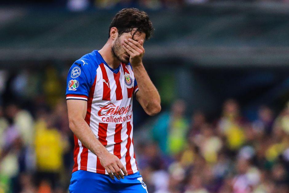 Por fin terminó la Liga MX y ya podemos hablar del fracaso de Chivas, Cruz Azul y Pumas