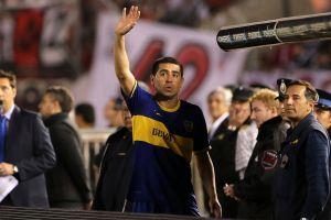 Riquelme tendrá partido de despedida con Boca Juniors y quiere invitar a Messi