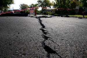 Un fuerte terremoto de magnitud 6.5 ocurrió al noreste de Boise en Idaho
