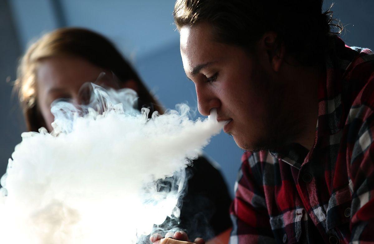 Cuáles son los riesgos para la salud del humo de segunda mano