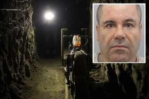 """Cómo Emma Coronel intentó realizar la tercera huida de la cárcel para """"El Chapo"""""""