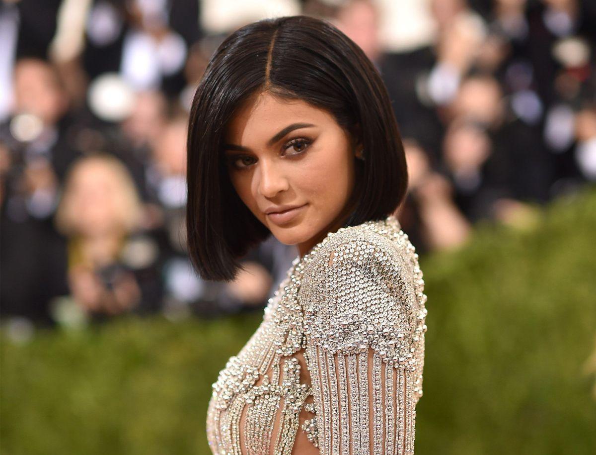 De impacto: Kylie Jenner comparte en Instagram su pancita de embarazo