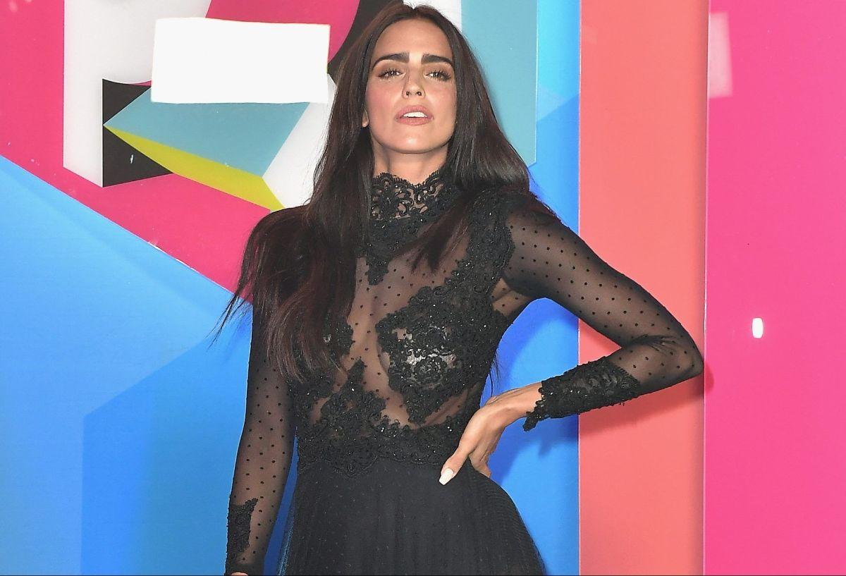 Bárbara de Regil publica nuevo bikinazo y vence las críticas