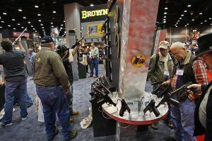 San Francisco declara a la Asociación del Rifle, NRA, como organización de terrorismo doméstico