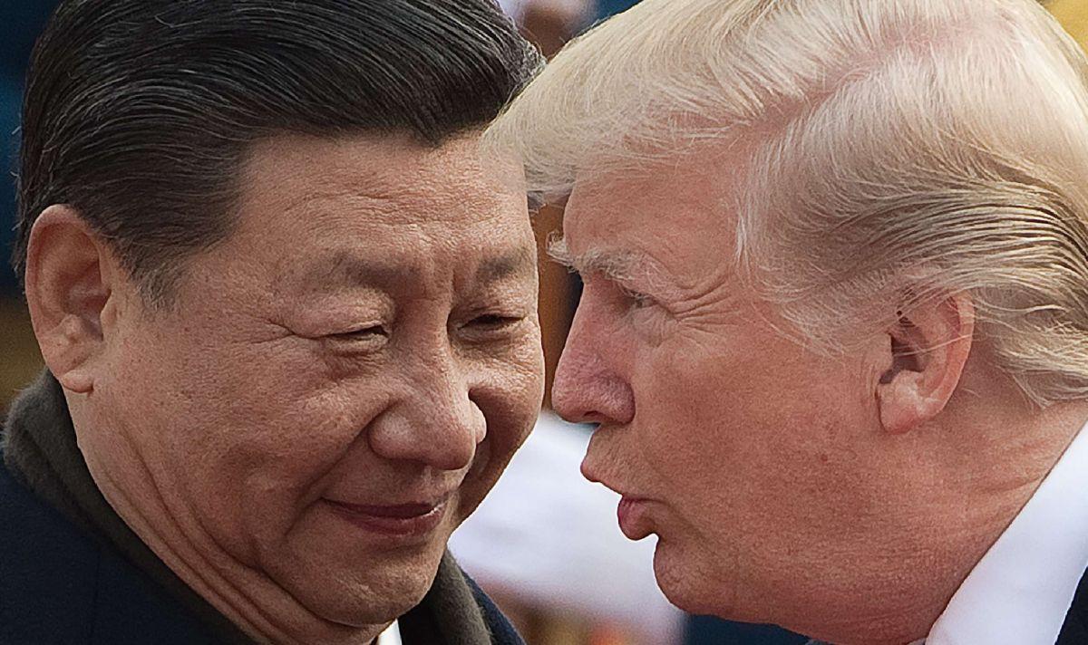 Trump y China: qué se sabe de la cuenta bancaria del presidente que reveló The New York Times