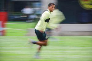 Todo va bien con su recuperación, pero ¿cuándo vuelve Giovani dos Santos?