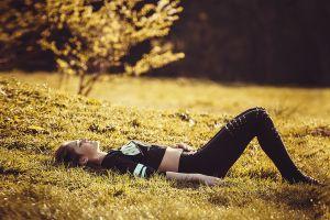¿Cuántos días debemos descansar luego de hacer ejercicio?