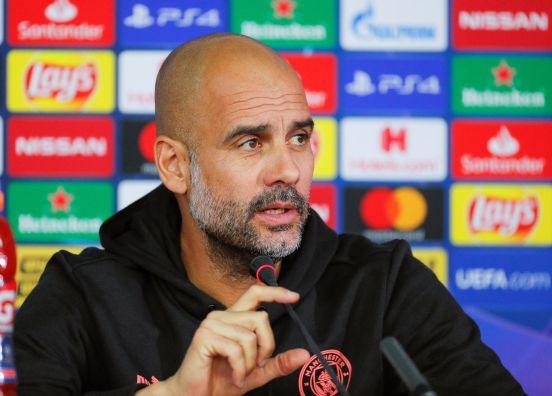 El Manchester City de Pep Guardiola inicia una nueva aventura en la Champions Leagua.