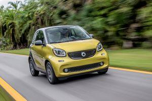 Este es el vehículo eléctrico más barato que puedes comprar este 2019 en Estados Unidos