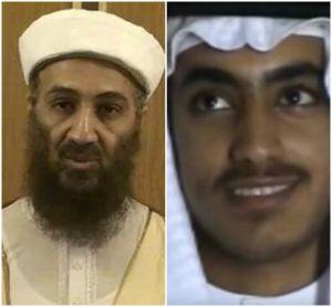 Donald Trump confirma muerte de hijo de Osama bin Laden