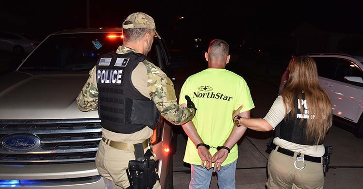 El extranjero era buscado en California por el asesinato de Luis García Bucio.