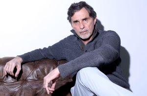 Humberto Zurita abre su corazón y recuerda a un ser querido que no es Christian Bach