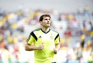 ¡Hay Iker para rato! Casillas anunció que será hasta marzo cuando decidirá si se retira o no