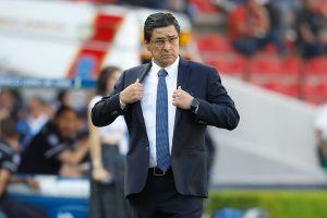 Luis Fernando Tena es el nuevo DT de Chivas