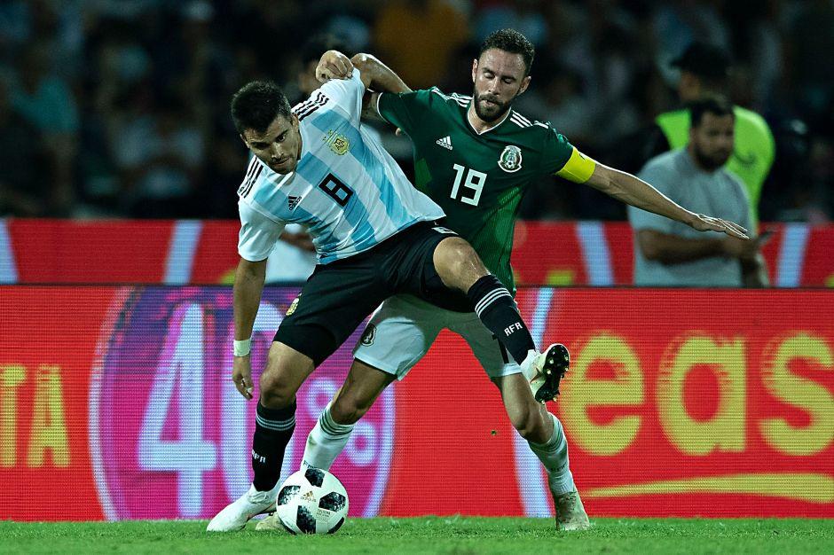 México vs. Argentina: El Tri buscará mantener su invicto en la era Martino