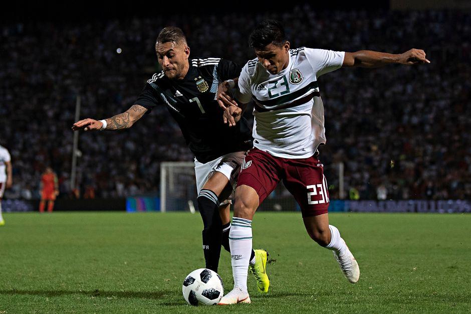 ¿Quién ganará? Las 5 claves del duelo México vs. Argentina