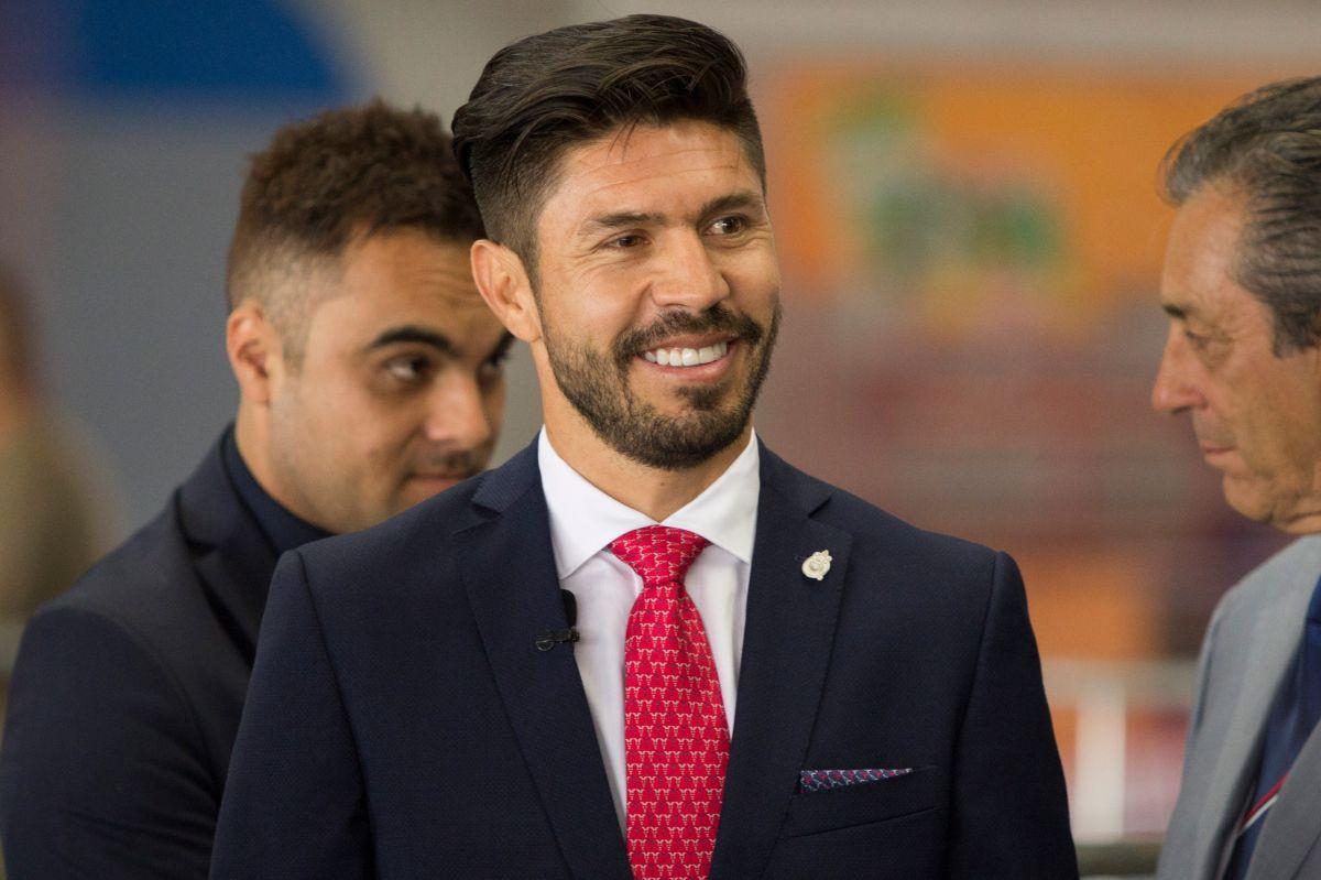 Les hace ojitos: Oribe Peralta confesó que quiere jugar en la MLS