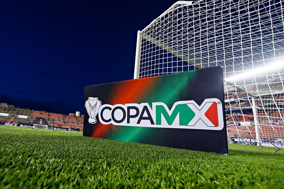 Se viene la vuelta en los octavos de final de la Copa MX: Pumas – Santos el plato fuerte