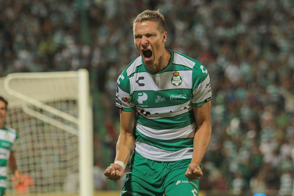 Top 5 de goleadores en la Liga MX: Estos son los artilleros más letales al cierre de la jornada9