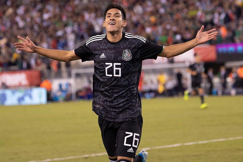 Estas fueron las 5 claves para que México goleara a Estados Unidos