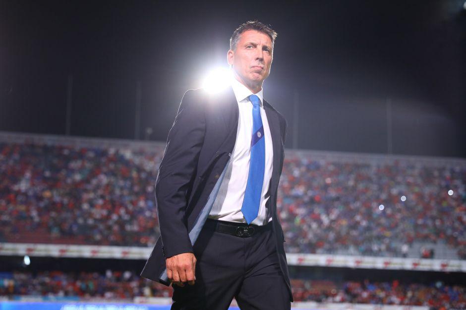 Siboldi resultó más de lo mismo y Cruz Azul empata con Veracruz
