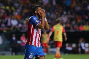 ¡No se les hizo! Chivas no logró hilvanar su segundo triunfo consecutivo y Oribe cumplirá un año sin gol