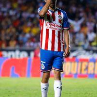 ¡Feliz Aniversario! Oribe Peralta cumple un año sin meter gol