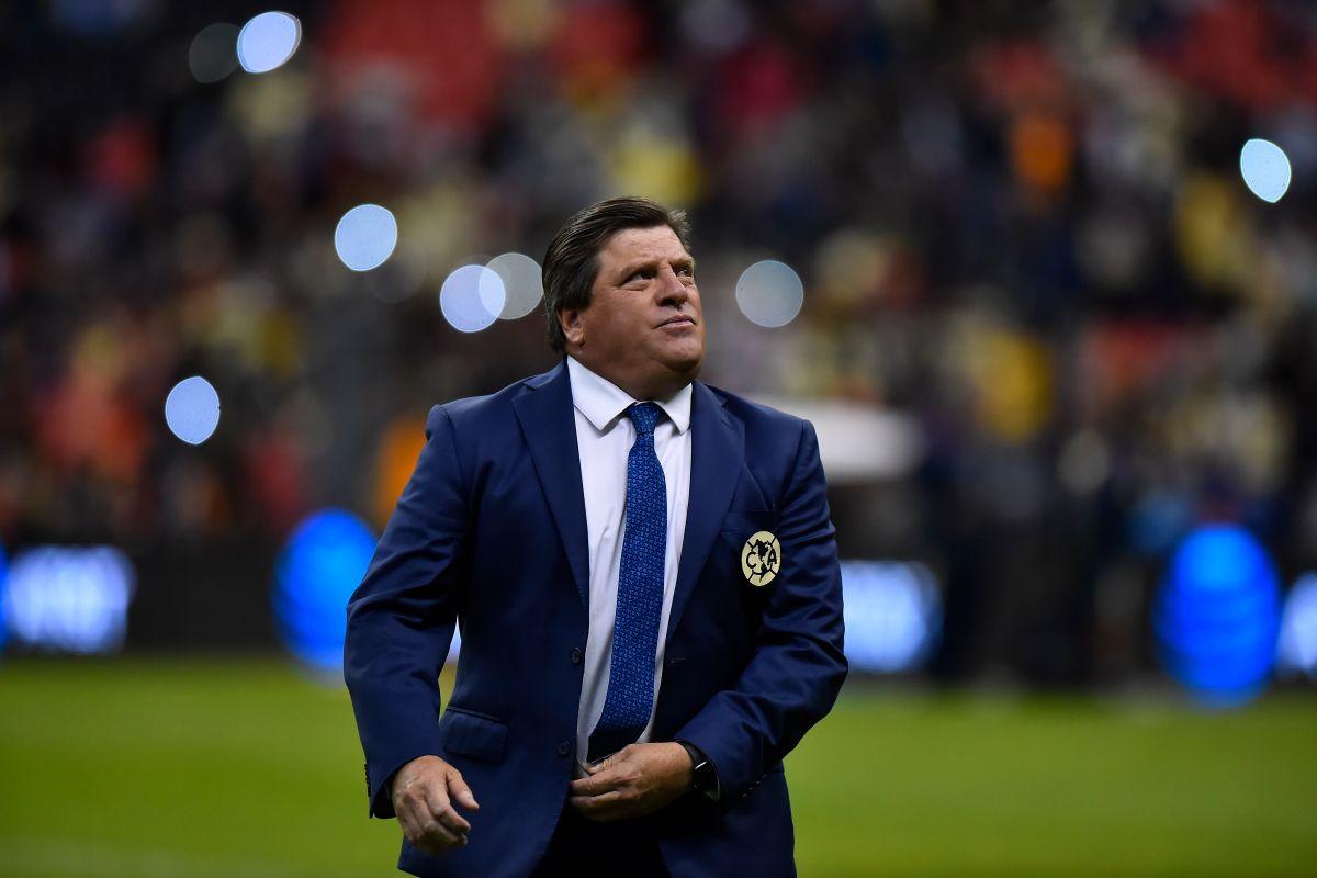 ¿Injusticia? Miguel Herrera quiere renovar contrato pero la directiva ya busca otros entrenadores