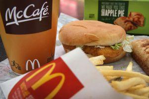 ¿Cuánto tendrías hoy si hubieras invertido $1,000 en McDonald's hace 10 años?