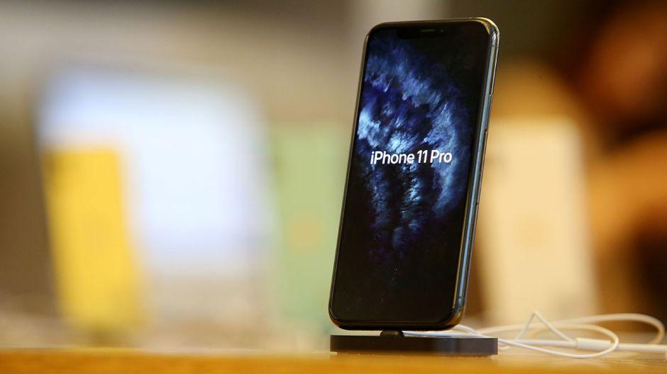 ¿Cuánto le cuesta a Apple fabricar el nuevo iPhone 11 Pro?