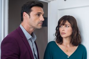 Así es la historia y elenco de 'No te puedes esconder', el nuevo thriller de Telemundo