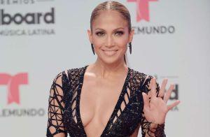 Jennifer López, la diva del Bronx, tuvo problemas con las canas desde los 23 años de edad