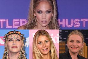 Jennifer López y sus brutales opiniones sobre Gwyneth Paltrow, Madonna y Cameron Díaz se vuelven a hacer virales