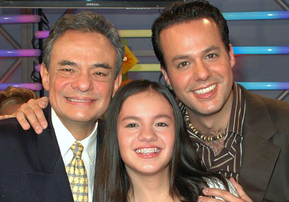 José José, Sarita Sosa y José Sosa