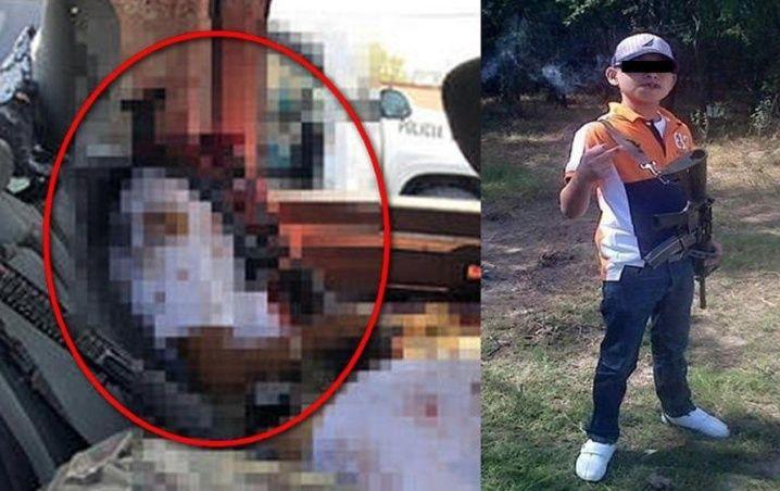 El cuerpo de Juanito Pistolas es reclamado por su familia