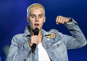 Justin Bieber recurre a Twitter para defenderse de una acusación de agresión sexual