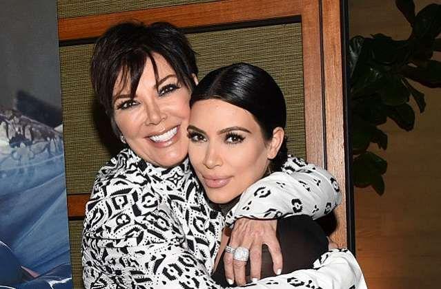 ¿Primera oferta de trabajo para Kris Jenner tras el final de 'Keeping Up with the Kardashians'?