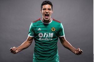 ¡Sí, viste bien! ¡No es el uniforme de México, es el que acaba de presentar el Wolverhampton!