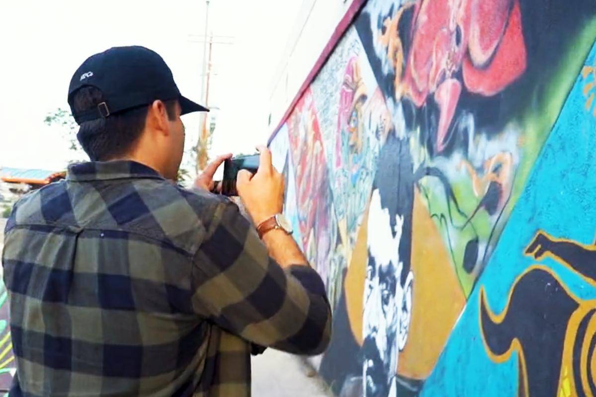 """""""Latinx21"""", el sitio de videos dedicado a contar historias de éxito de los inmigrantes"""