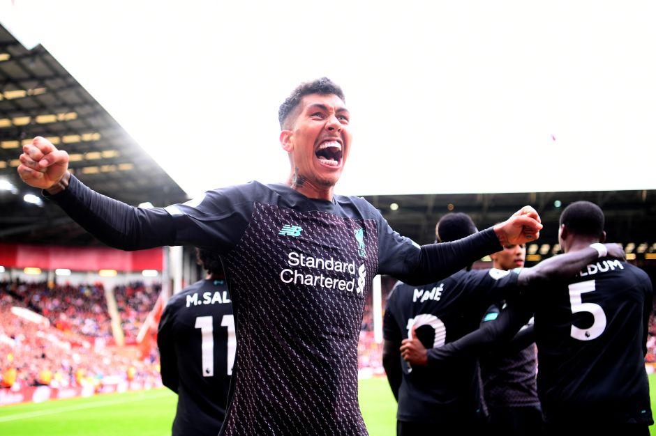 7 jugados, 7 ganados: El Liverpool sufrió, pero sacó el triunfo ante el Sheffield y sigue intratable en la Premier League