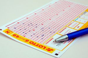 4 apps que te podrían ayudar a ganar la lotería